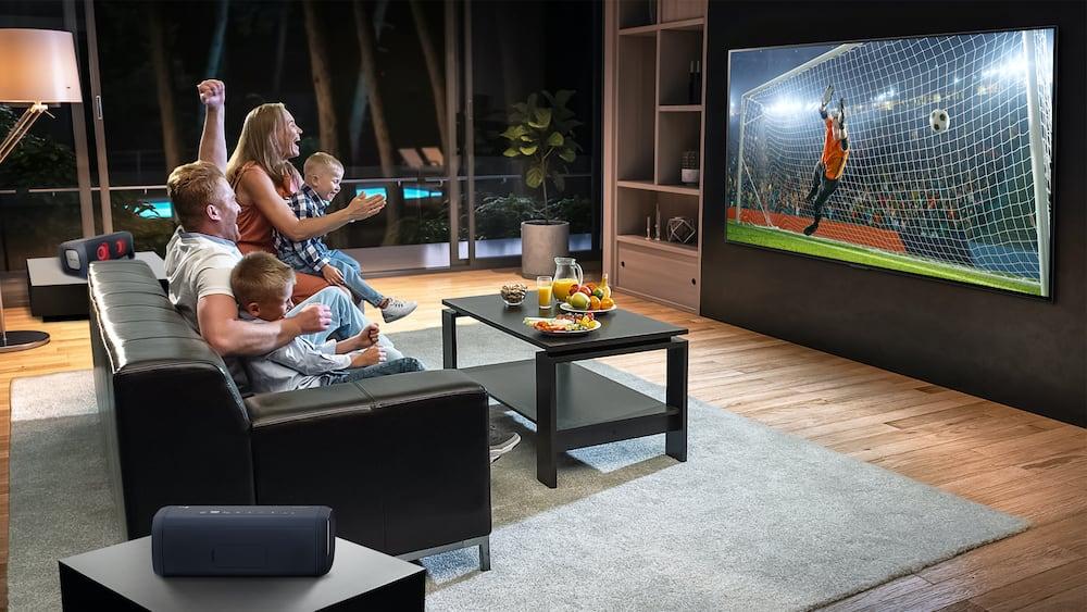 Grandes promociones en la tecnología premium OLED TV de LG