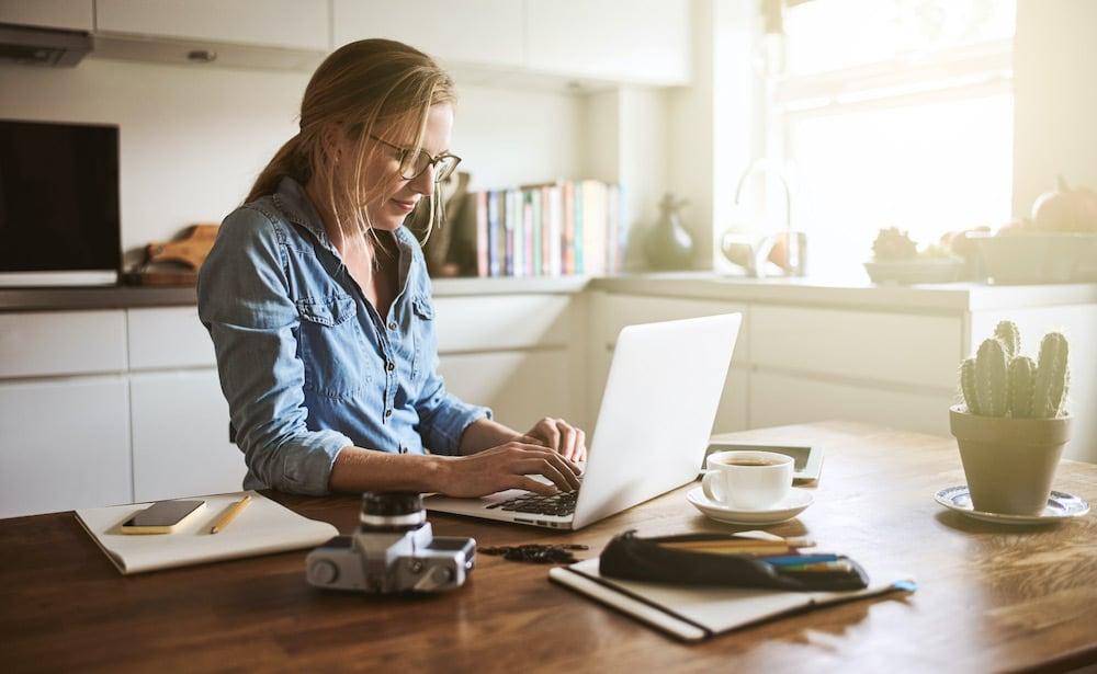La tecnología ayudará a las mujeres a regresar al trabajo