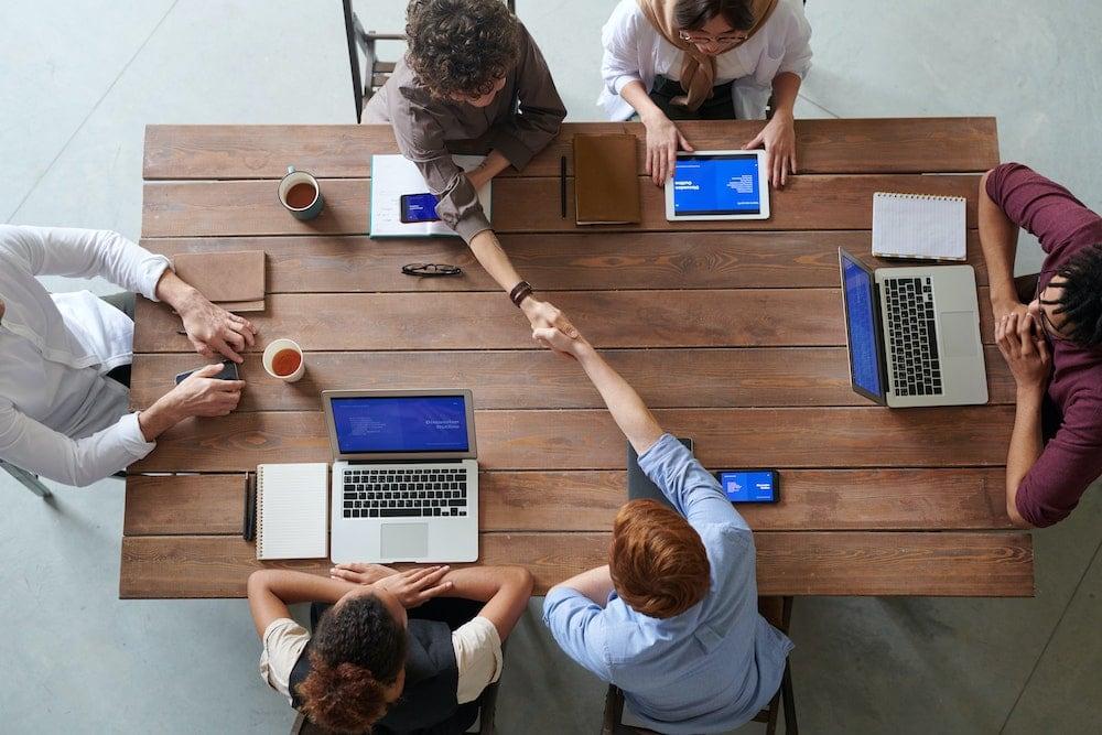 Tecnología, confianza y talento: las claves del siglo digital