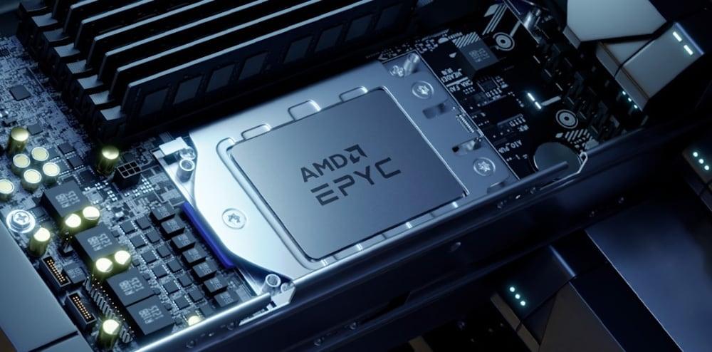 Google elige los Procesadores AMD EPYC de 3ra Generación