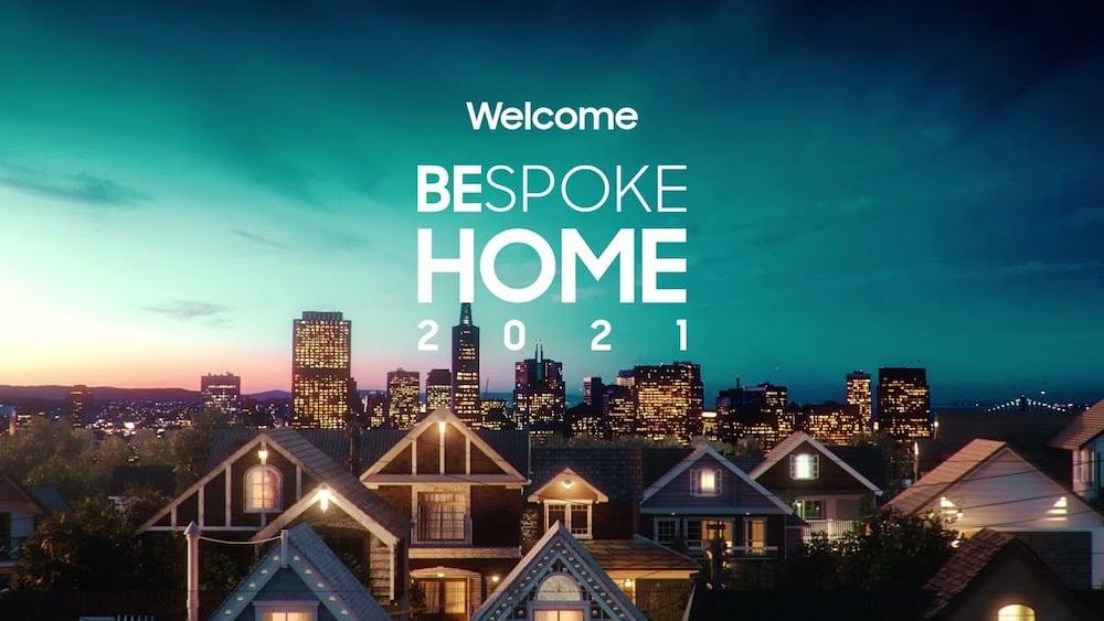 Bespoke Home: Un estilo de vida sencillo con SmartThings