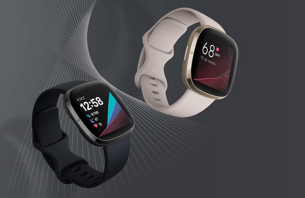 Fitbit y sus nuevos niveles de salud