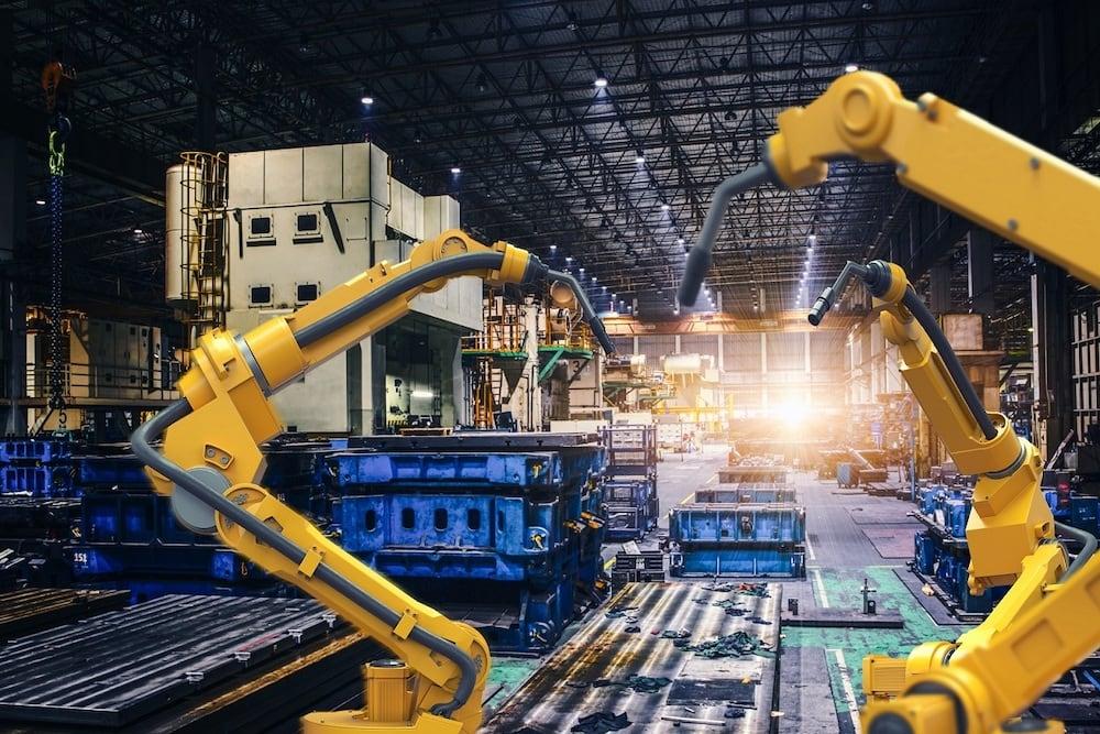 ¿Cómo las empresas de manufactura aumentan su competitividad?