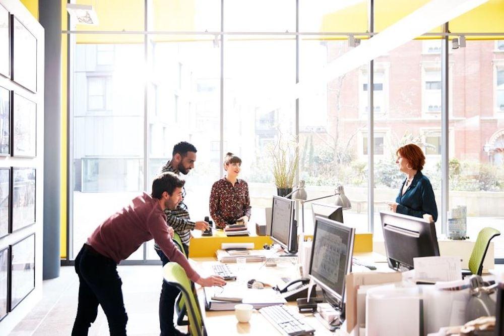Knowmads: Trabajadores del Futuro para la Transformación Digital