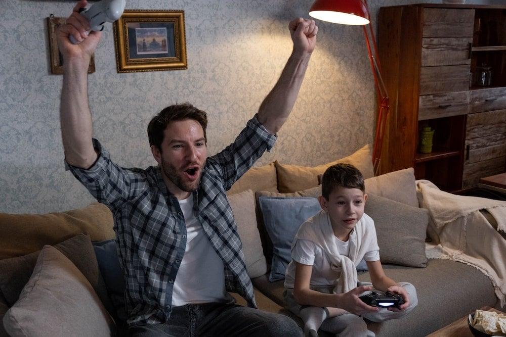 ¿Cómo disfrutar de los videojuegos de forma segura?