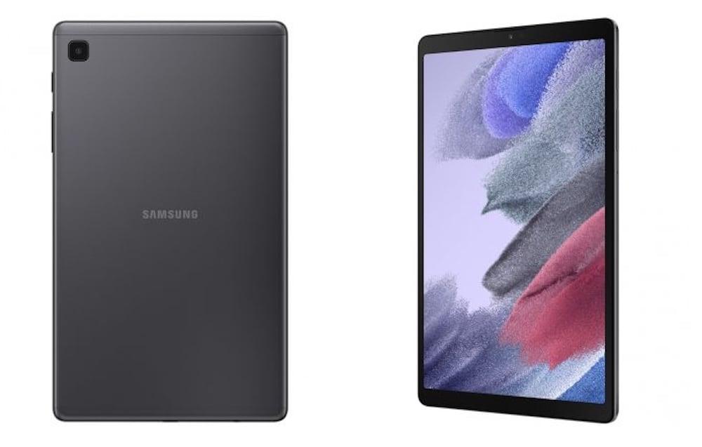 Samsung anuncia la llegada de la nueva Galaxy Tab A7 Lite