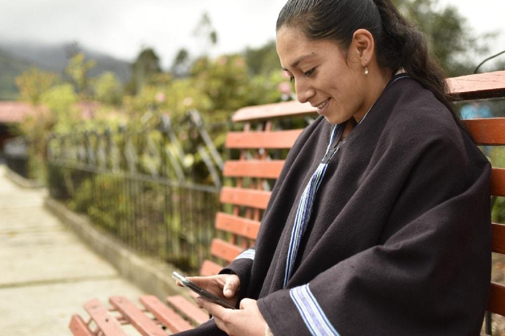 Telefónica y CAF impulsan la digitalización en la región