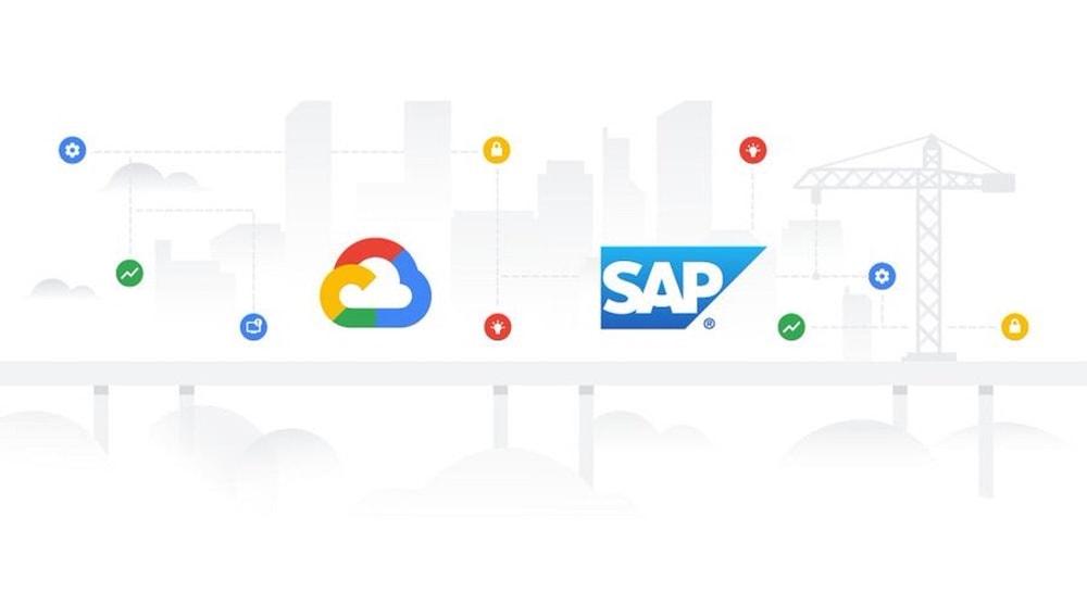 Google Cloud y SAP aceleran transformaciones de negocio