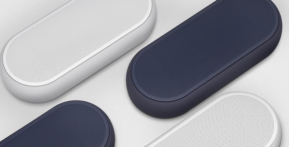 LG Eclair: Nuevo soundbar más compacto
