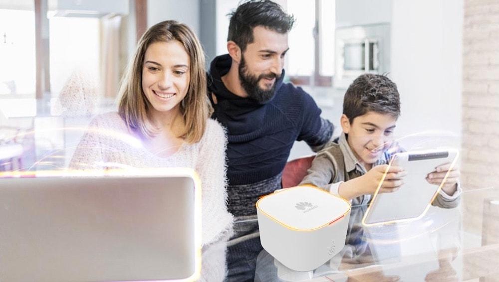 ¿Qué es WiFi Mesh y cómo mejora nuestra conectividad?