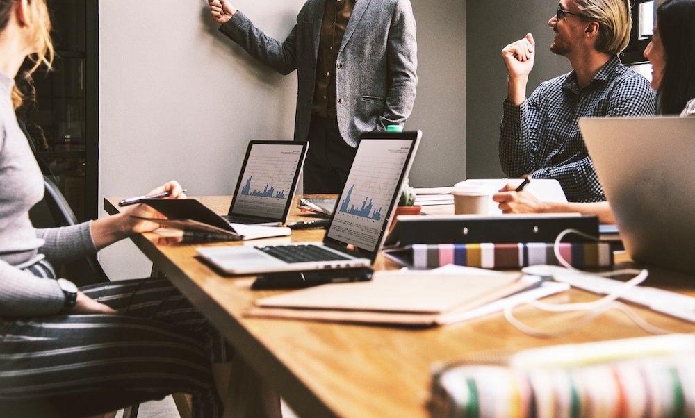 Herramientas digitales para mejorar la productividad en el trabajo remoto