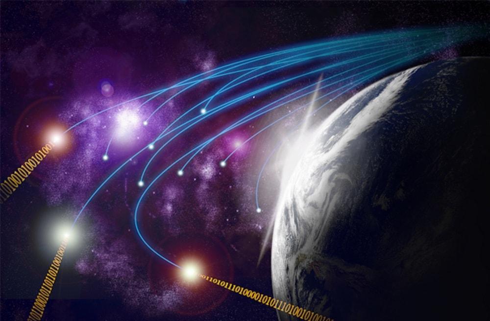 Importancia de la ciberseguridad de la infraestructura espacial