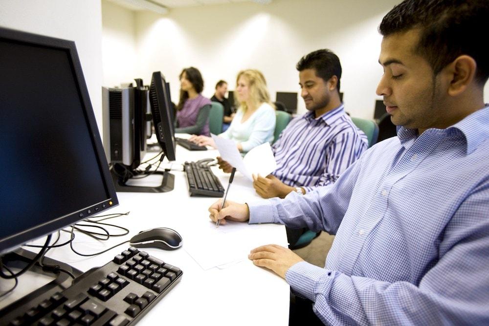 Xerox propicia el acceso al conocimiento en 2021