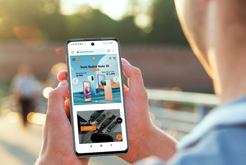 Xiaomi lanza canal oficial de eCommerce en Perú