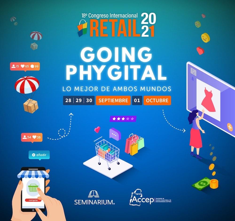 Salesforce presente en el 18vo Congreso Internacional de Retail