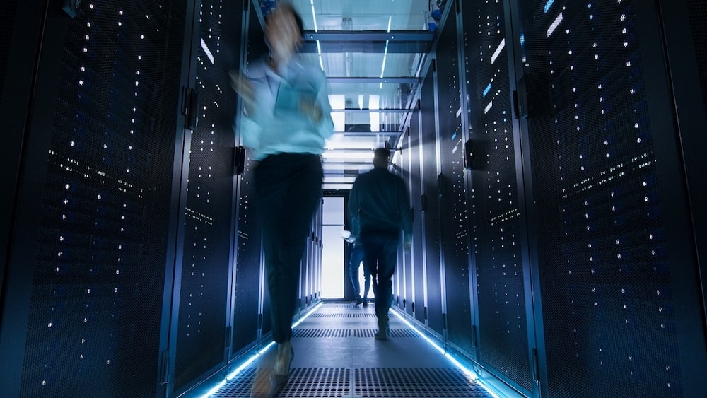 La importancia de la eficiencia energética de los Centros de Datos