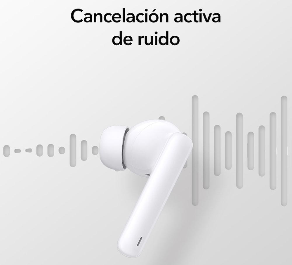 HONOR Earbuds 2 Lite y su eficiencia en las llamadas