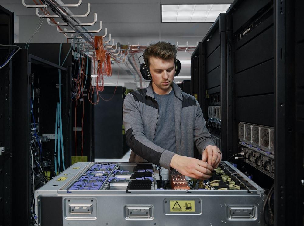 Servidores IBM Power para una nube híbrida escalable y sin fricciones