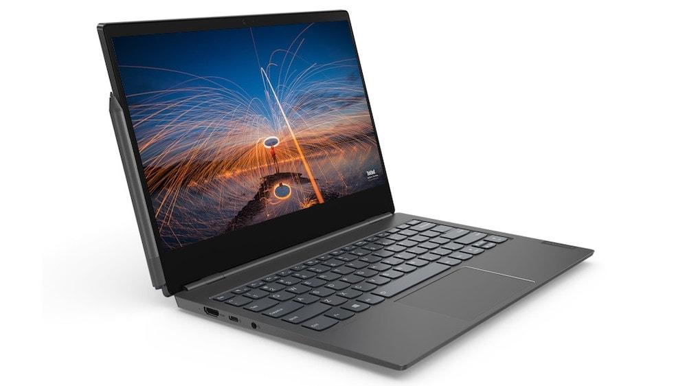 Las nuevas Thinkbook 13s y Thinkbook Plus de Lenovo
