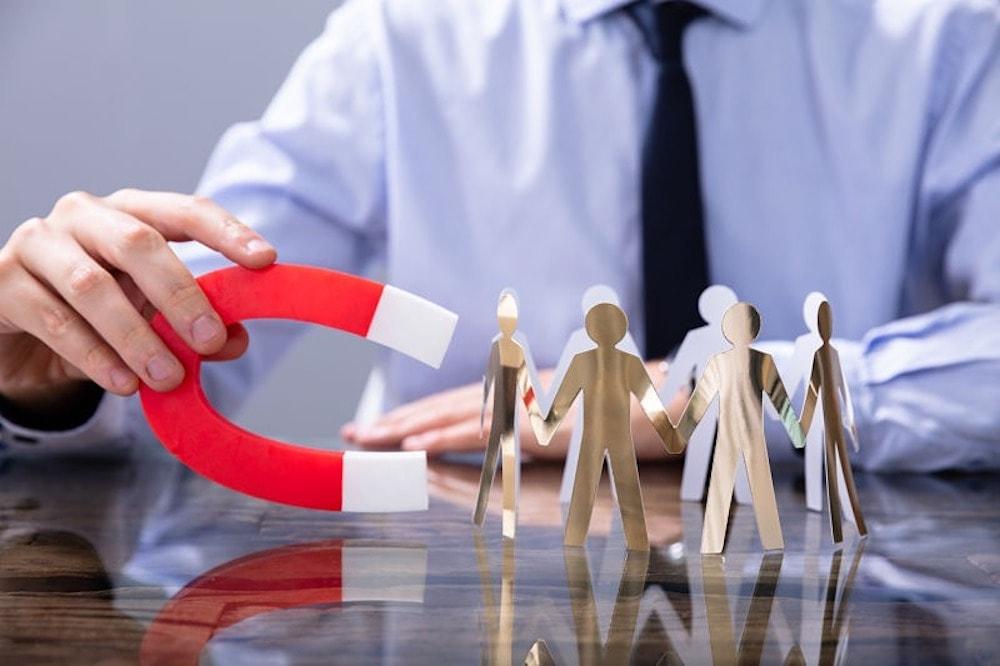 Oracle Fusion Marketing para la captación de clientes y su calificación