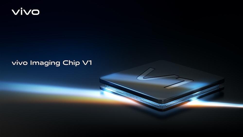 Detalles del nuevo Imaging Chip V1 de Vivo