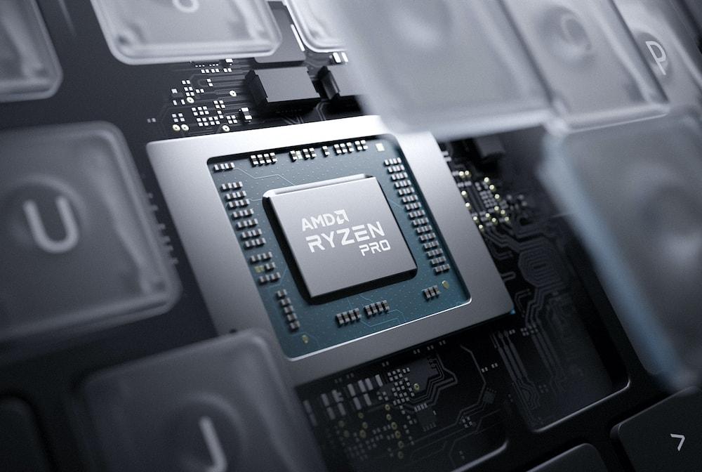 AMD eleva el cómputo empresarial en todas partes