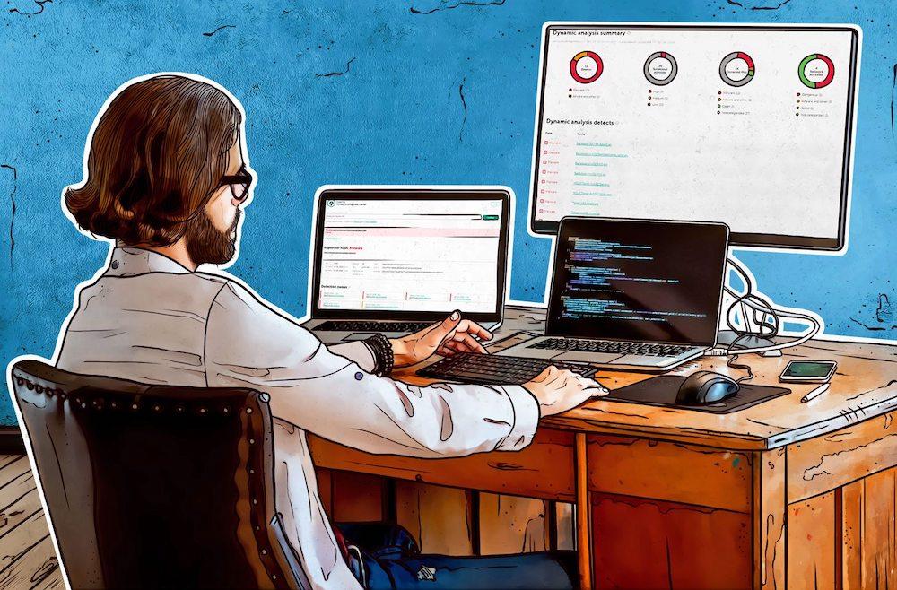 Kaspersky brinda análisis y conocimiento de expertos