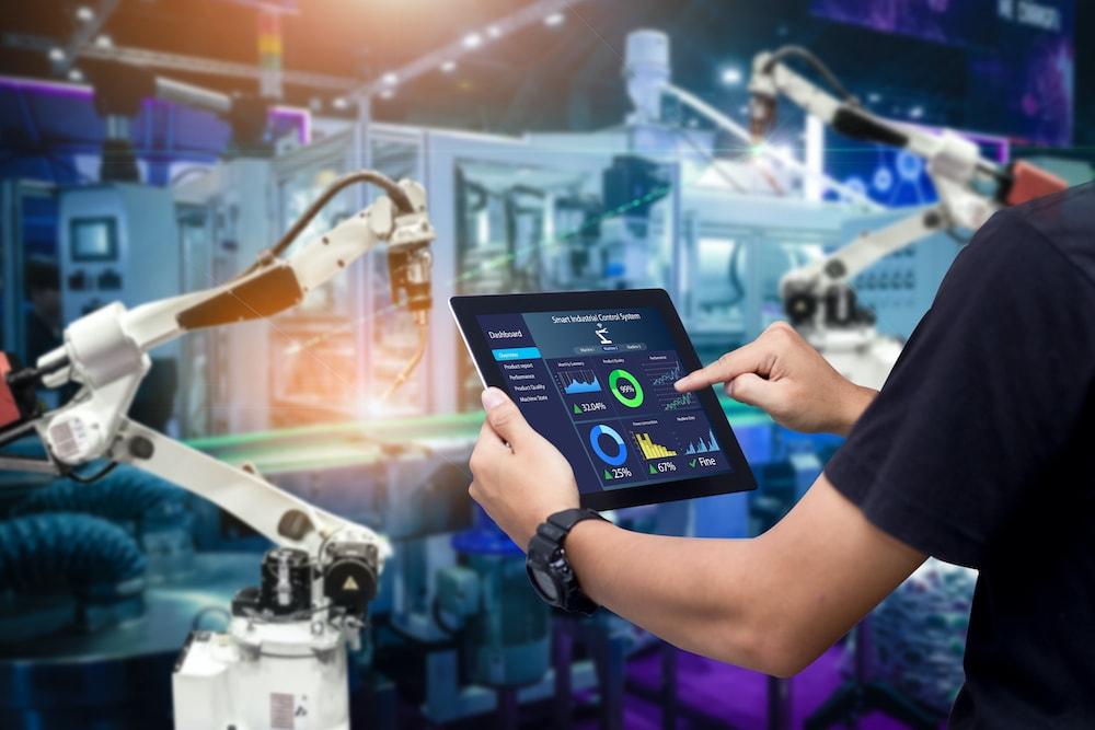 Industria 4.0: ¿Cómo separar la señal del ruido con la nube híbrida?