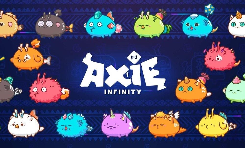 Axie Infinity: ¿Cuáles son los riesgos de seguridad al jugar?