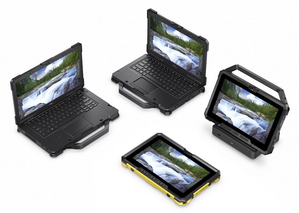 Dell acelera la innovación del 5G y Open RAN
