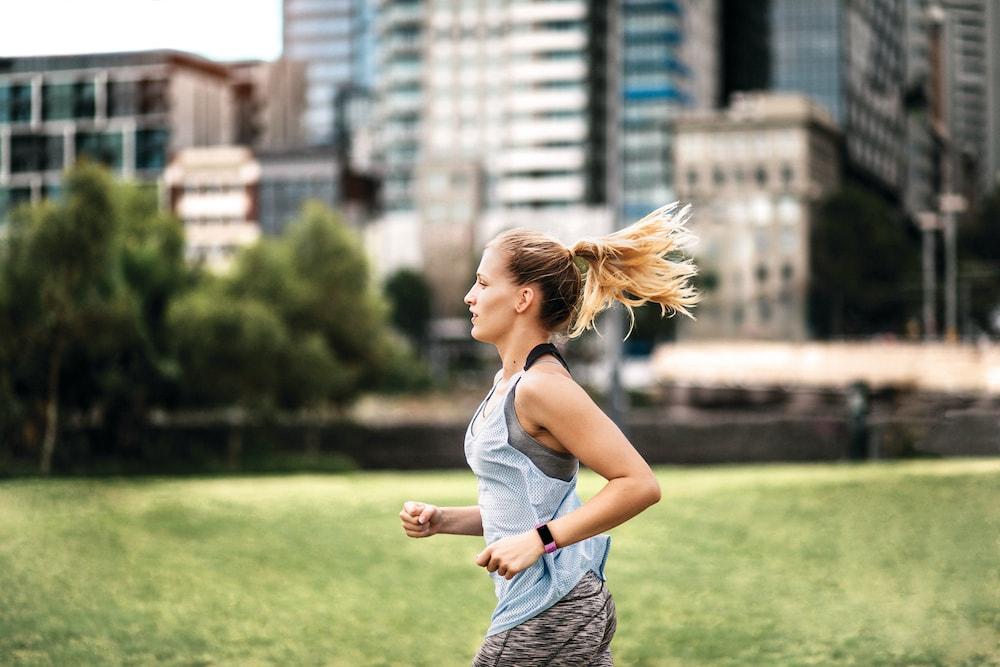 FITBIT: Reloj inteligente que te ayuda a mejorar tus objetivos de salud