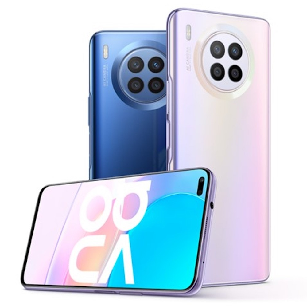 HUAWEI nova Series: Dos nuevos smartphones en Perú