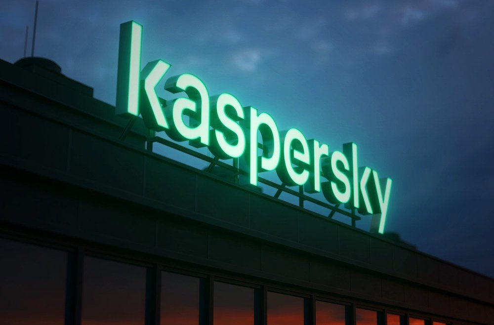 Kaspersky: Carta de Materiales de Software para clientes y socios