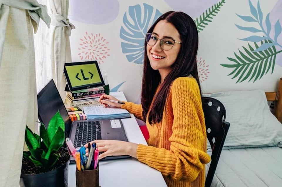 Bootcamp Laboratoria: Conviértete en desarrolladora web