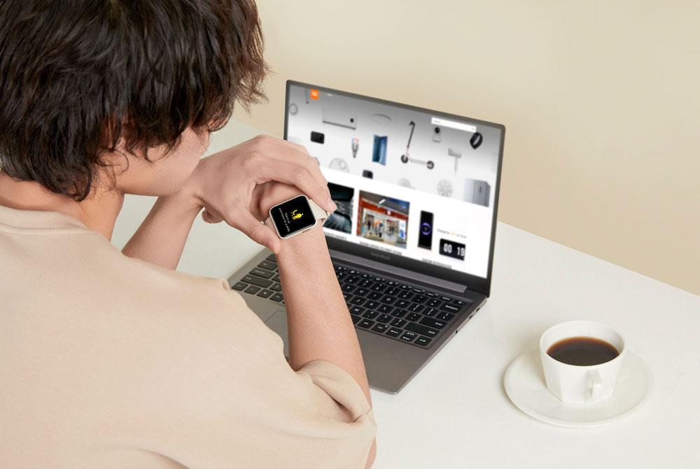 ¿Qué considerar antes de comprar un smartwatch?