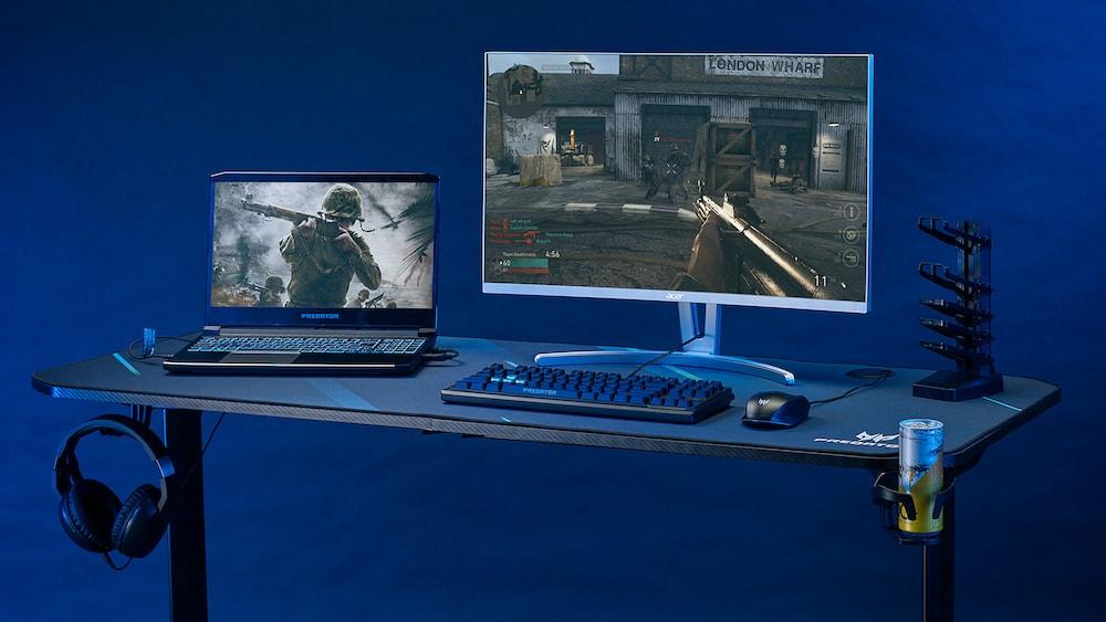 Acer amplía su línea Desktop Gamer con la Predator Orion 7000
