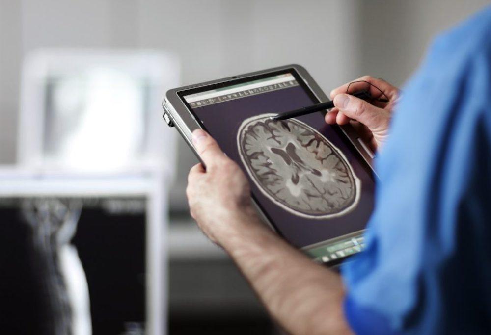 La eficiencia de la tecnología en la salud para salvar vidas