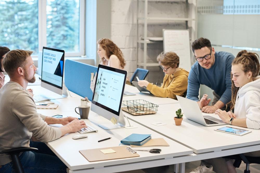 El trabajo en una empresa con cultura digital