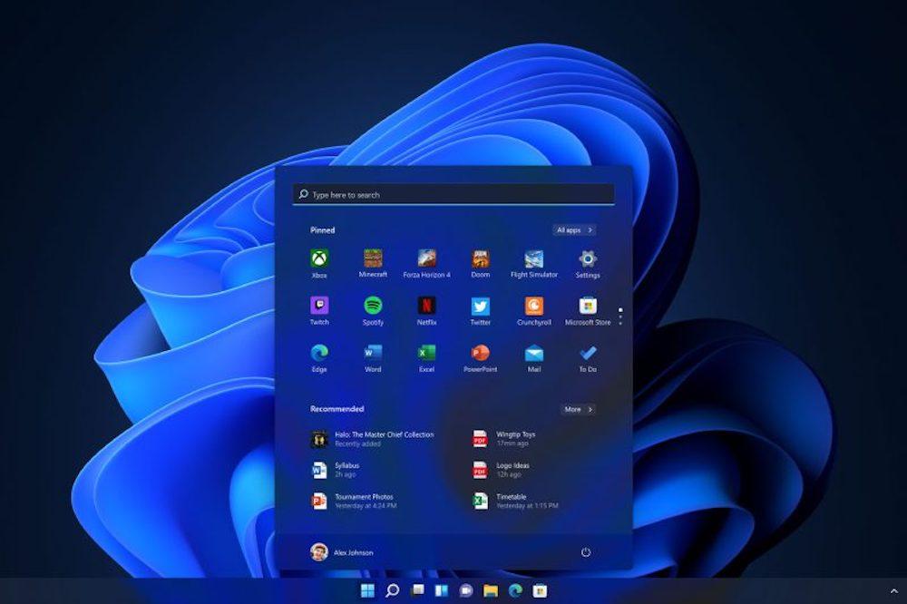 Windows 11 llegó para potenciar la productividad